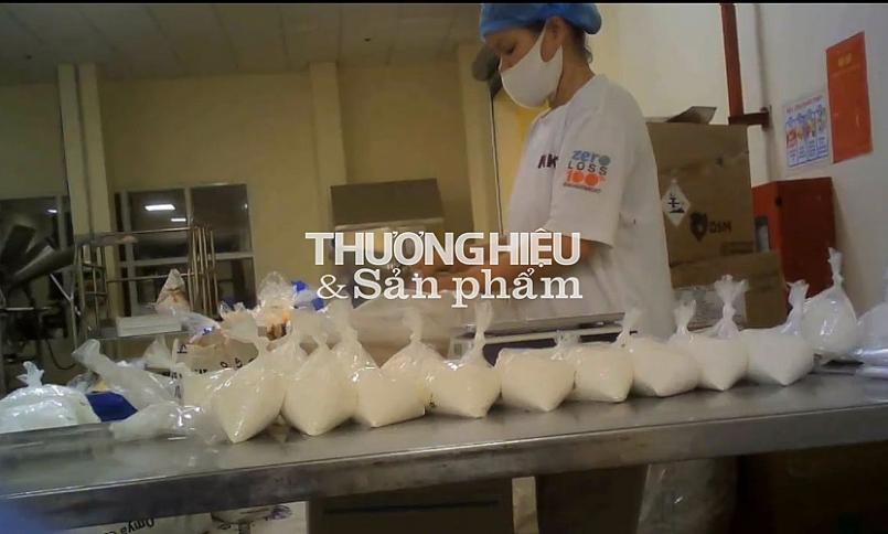 Vệ sinh an toàn thực phẩm tại Công ty Kinh Đô Miền Bắc: Một dấu hỏi lớn