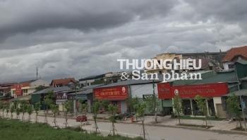 """Gia Lâm (Hà Nội): Ai """"bật đèn xanh"""" cho biệt thự, nhà xưởng """"mọc"""" trên Dự án Cụm làng nghề sản xuất tập trung Bát Tràng?"""