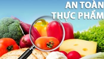Tập trung triển khai các biện pháp bảo đảm an toàn thực phẩm dịp Tết