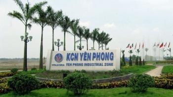 Bắc Ninh: Tiếp tục giao hơn 44 ha đất cho Viglacera mở rộng KCN Yên Phong