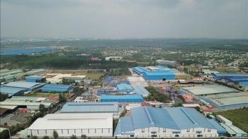 Đưa Khu công nghiệp Biên Hòa 1 ra khỏi Quy hoạch