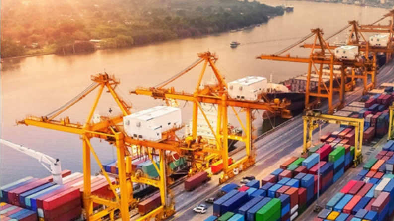 Việt Nam xuất siêu hơn 2 tỷ USD trong quý I/2021