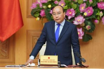 Thủ tướng chủ trì phiên họp Chính phủ thường kỳ tháng 3/2021