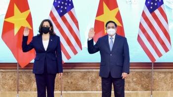 Mỹ tặng Việt Nam thêm 1 triệu liều vaccine Pfizer