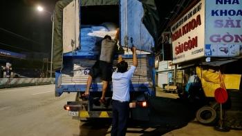 Kinh doanh hạt nhựa không có nhãn một doanh nghiệp bị phạt 50 triệu đồng