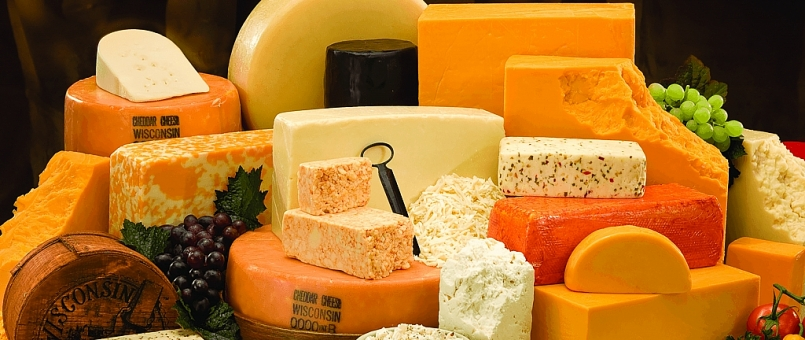 Polyme được ứng dụng trong công nghệ thực phẩm