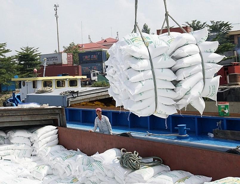Xuất khẩu gạo có nhiều tín hiệu tích cực