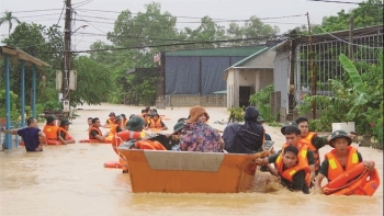 Nghị quyết của Chính phủ hỗ trợ người dân bị thiệt hại nhà ở do thiên tai