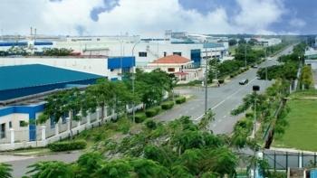 TP HCM: Gần 592 triệu USD đổ vào các khu chế xuất và khu công nghiệp