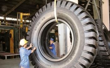 Mỹ dự kiến áp thuế lên đến 10% với lốp xe Việt Nam