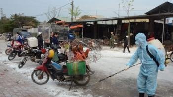 Bắc Ninh: Đảm bảo an toàn phòng chống dịch bệnh Covid-19 trong kiểm soát giết mổ động vật