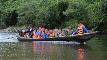 Nghệ An hỗ trợ hơn 1,9 tỷ đồng để phát triển du lịch cộng đồng