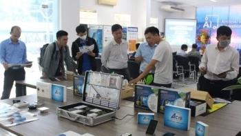 TP HCM: Ra mắt trung tâm ươm tạo chuyên về AI