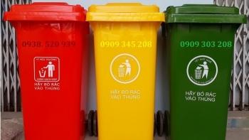 Đồng Nai: Tích cực tạo chuyển biến trong phân loại rác tại nguồn