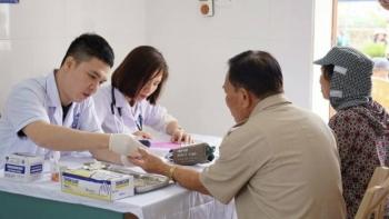 Hà Nội: Đã triển khai được 456 mô hình trạm y tế điểm