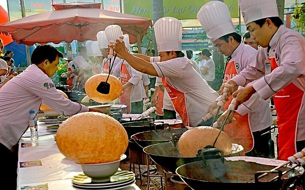 Tuần lễ Văn hóa - du lịch - ẩm thực sẽ diễn ra từ ngày 2 đến 6-12, tại Trung tâm Hội nghị và tổ chức sự kiện tỉnh.