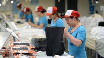 Lần đầu tiên, xuất khẩu dệt may giảm sau 25 năm tăng trưởng liên tục