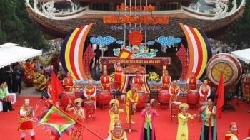 Hà Nội: Nâng cao năng lực, hiệu quả quản lý, tổ chức lễ hội năm 2021