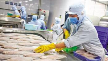 Dự báo xuất khẩu thủy sản sẽ tăng 10% trong năm 2021
