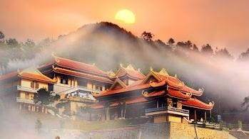 Review Tây Thiên: Những địa điểm tham quan nổi tiếng ở Tây Thiên