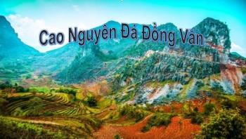Review du lịch Hà Giang: Khám phá vẻ đẹp Cao nguyên đá Đồng Văn