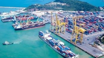 TP HCM đề xuất quy hoạch cảng biển tại Cần Giờ