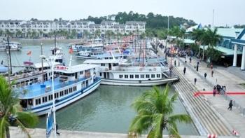 TP HCM dự kiến xây dựng 11 bến thủy nội địa