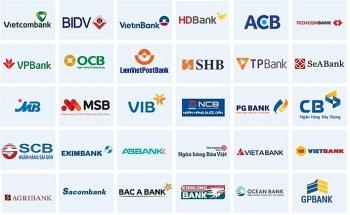 TOP 10 ngân hàng có thu nhập ngoài lãi lớn nhất