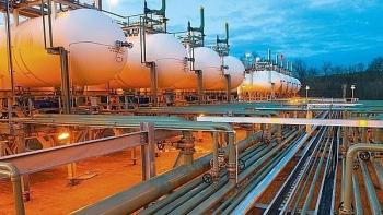 Giá gas hôm nay 5/10: Giá gas tiếp tục tăng