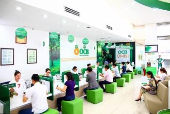 Ngân hàng OCB sắp lên HOSE với 876 triệu cổ phiếu