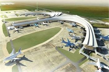 Đồng Nai tiếp tục thu hồi đất để xây sân bay Long Thành
