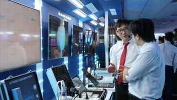 TP HCM: Ra mắt Không gian sáng tạo và trải nghiệm chuyển đổi số