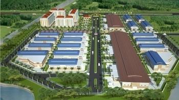 Hưng Yên: Quyết định thành lập cụm Công nghiệp Phùng Chí Kiên