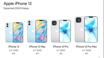 Apple bỏ 1 số phụ kiện kèm theo của iphone 12