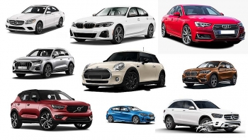 TOP xe ô tô có giá 500 triệu được yêu thích nhất