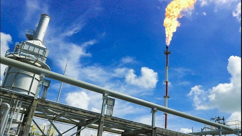 Giá gas hôm nay 24/10: Giá gas tăng nhẹ