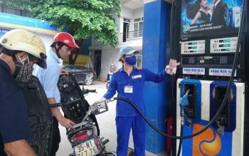 Giá xăng dầu hôm nay 31/10: Chấm dứt chuỗi ngày giảm