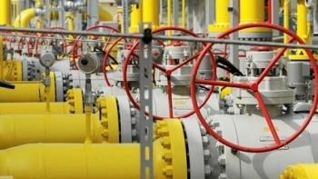 Giá gas hôm nay 3/11: Giá gas quay đầu giảm