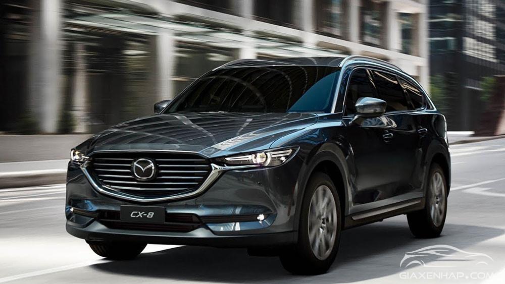 Những ôtô ưu đãi, giảm giá nhiều nhất trong tháng 11/2020