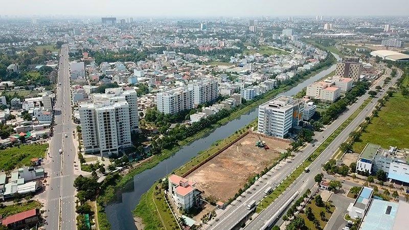 Hà Nội: Phê duyệt quy hoạch khu đô thị Hồng Thái