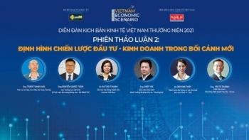 Chuẩn bị tổ chức Diễn đàn Kịch bản Kinh tế Việt Nam 2021