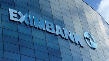 Năm 2020 nợ xấu của ngân hàng Eximbank tăng 31%