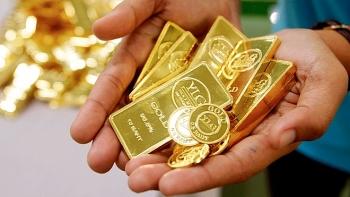 Cập nhật giá vàng hôm nay 27/9: Vàng thế giới giảm sâu