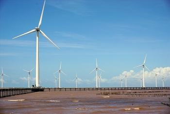 Dự án điện gió đầu tiên tại Hà Tĩnh hút gần 4.700 tỷ đồng