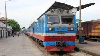 Cần khắc phục nhiều hạn chế ở ngành đường sắt