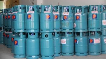 Giá gas hôm nay 27/10: Giá gas tiếp tục tăng
