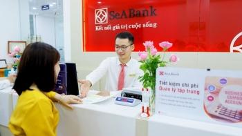 9 tháng đầu năm, SeABank đạt lợi thuận trước thuế 1.131 tỷ đồng