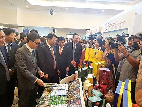 Liên kết hợp tác phát triển du lịch giữa TP Hồ Chí Minh và 8 tỉnh Tây Bắc