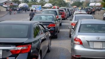 Năm 2021 sẽ triển khai nhiều chính sách mới về ô tô