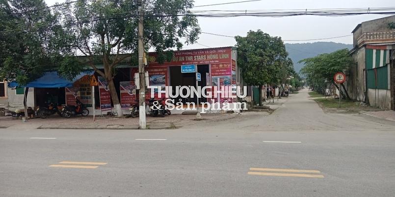 Dự án TNR Stars Hồng Lĩnh - Kỳ 2: CĐT chưa được phép bán nhà hình thành trong tương lai
